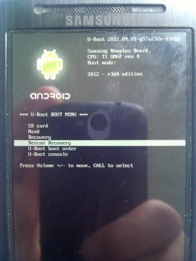 samsung i8320 flash file